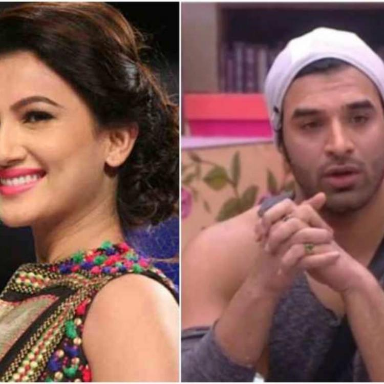 Bigg Boss 13: Gauahar Khan hopes Salman Khan 'rips apart' Paras Chhabra for being the worst sanchalak