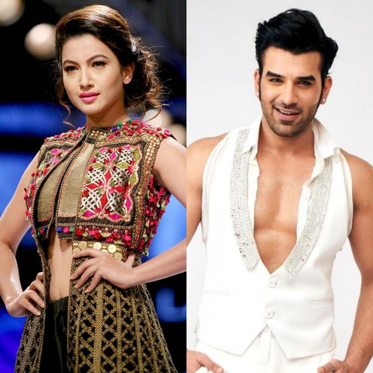 Bigg Boss 13: Gauahar Khan lashes out at Paras Chhabra & others for using terms 'jananai', '40 saal ka Buddha'