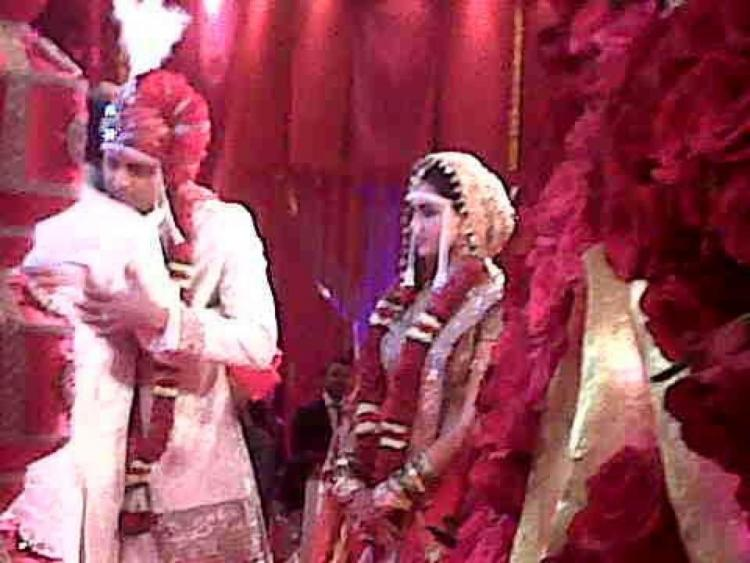 Event,genelia d'souza,ritesh deshmukh,Bollywood Celebrity Wedding Pictures