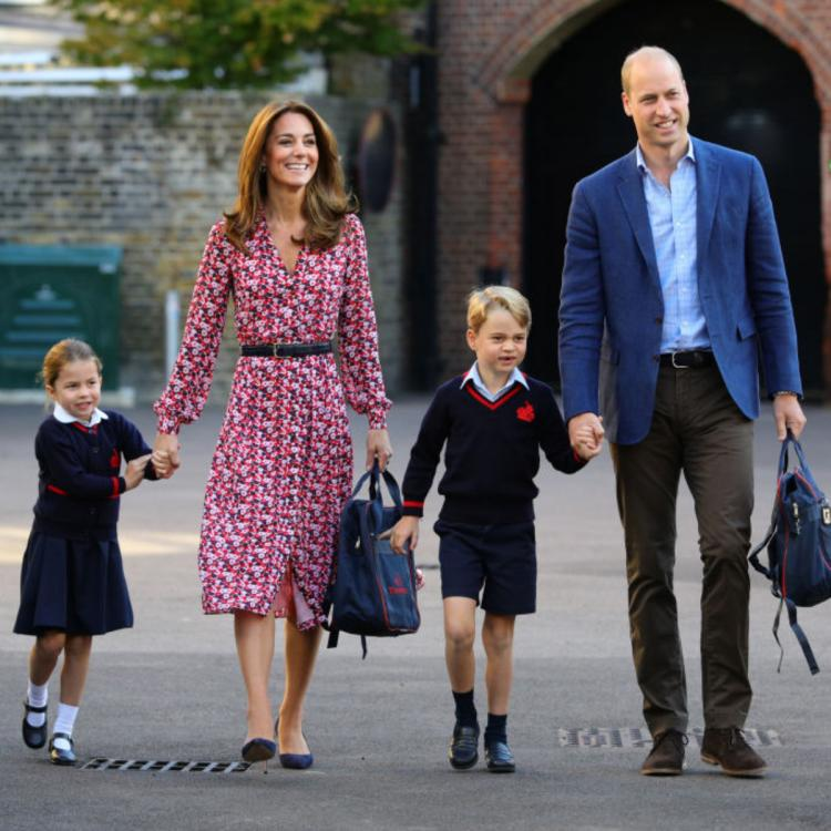 Prince George, Princess Charlotte to join Kate Middleton, Prince William at the Christmas service for 1st time
