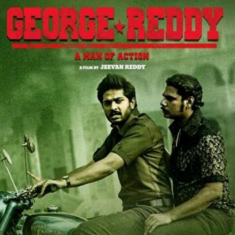George Reddy Movie Review: Here's what the audience has to say about Sandeep Madhav starrer