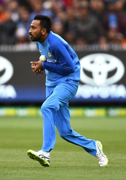 Krunal Pandya on Hardik: We enjoy each other's success; there is no insecurity