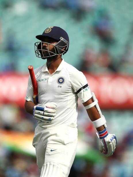 Ajinkya Rahane: Was disappointed after World Cup snub but have to move on