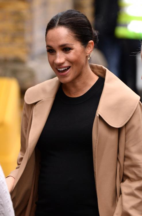 Meghan Markle and Prince Harry,Hollywood,US President Donald Trump