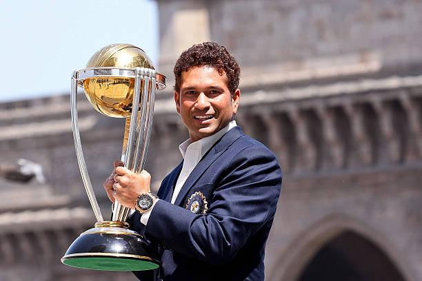 Sachin Tendulkar asks Indian team to stick to their 'brand of cricket' ahead of semis in World Cup 2019