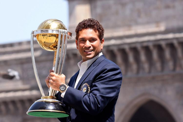 Sachin Tendulkar reveals what he did in 1994 to open the innings for India