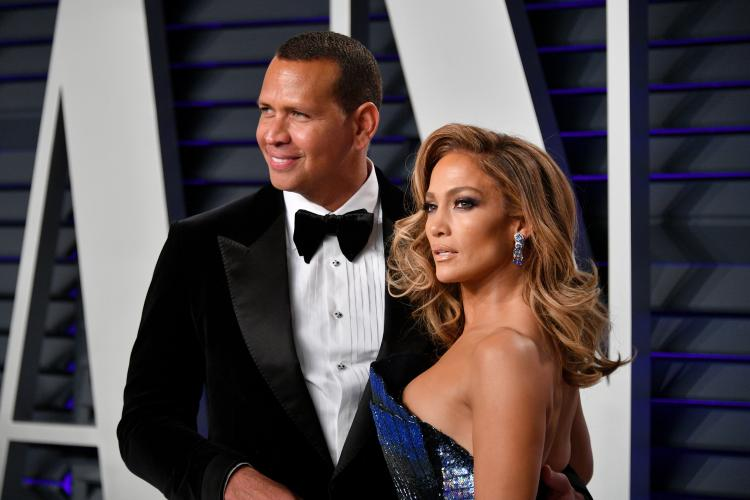 Hollywood,Jennifer Lopez Alex Rodriguez