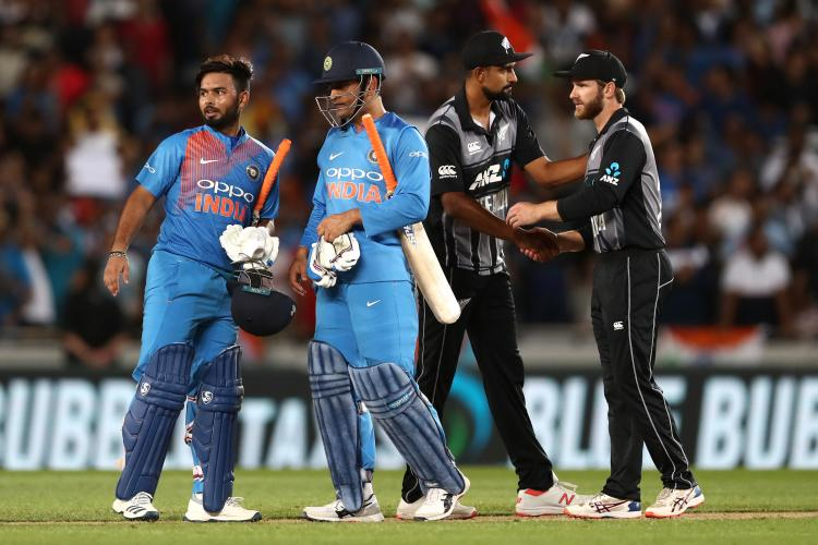Rishabh Pant reveals his relationship with MS Dhoni, hits back at critics questioning his place in Team India