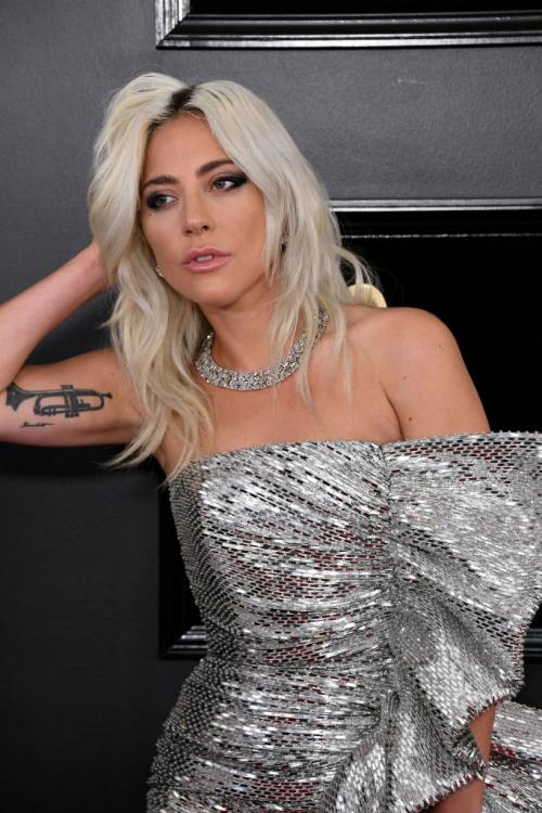 Lady Gaga REVEALS she never 'felt beautiful' and when she put on makeup it gave her 'wings to fly'