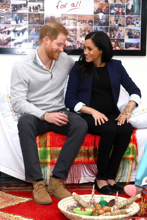 Meghan Markle and Prince Harry,Hollywood,baby Archie