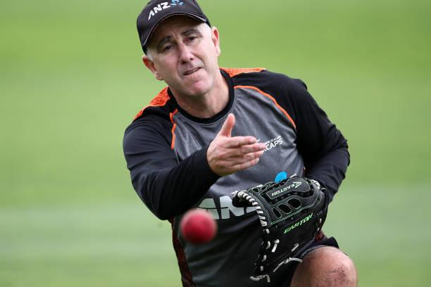 New Zealand coach Gary Stead says adapting to conditions will be the key in World Cup 2019 finals