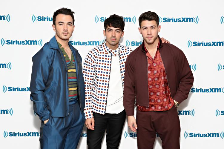 Nick Jonas shared an adorable picture with Joe to wish him on his 30th birthday.