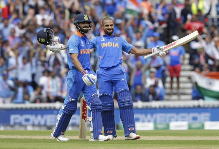 India vs South Africa 3rd T20I: Shikhar Dhawan reveals particular plan to help youngsters