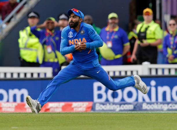 India vs New Zealand, World Cup 2019: Twitter reacts as Ravindra Jadeja takes spectacular catch