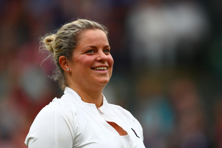WTA Tour: Kim Clijsters to pick up racquet yet again, set for comeback in 2020