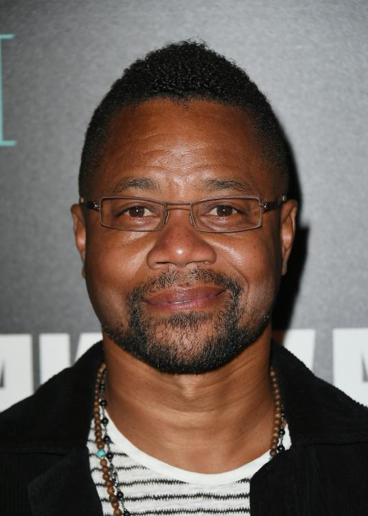 Cuba Gooding Jr. charged for inappropriate touching; to plead guilty after turning himself in
