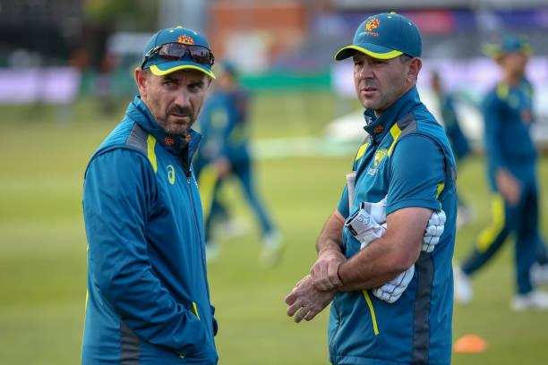 Justin Langer confident of Australia's chances against England in semis despite injury concerns