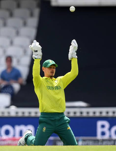 South Africa vs West Indies, ICC World Cup 2019: Match Prediction
