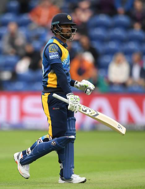 Australia vs Sri Lanka, ICC World Cup 2019: Dimuth Karunaratne's battle with Mitchell Starc to watch out for