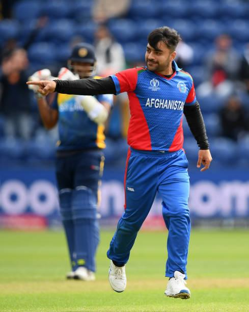 Rashid Khan: Will miss the Indian cricketers in the Euro T20 Slam; wish some players can take part