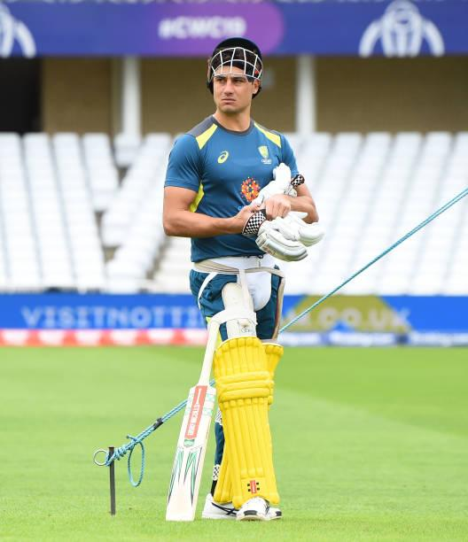 Australia vs Pakistan, ICC World Cup 2019: Marcus Stoinis ruled out of Pakistan game