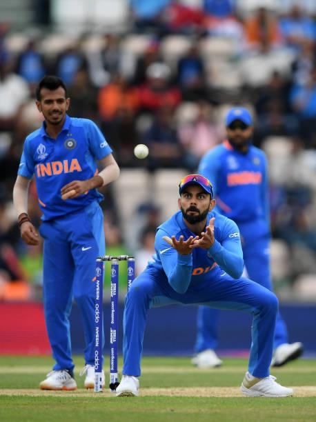 India vs Pakistan, ICC Cricket World Cup 2019: Virat Kohli's