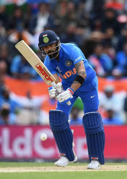 India vs New Zealand, ICC World Cup 2019: Toss delayed due to rain