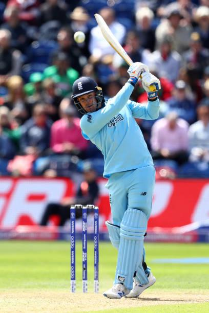 Jason Roy to miss England's next clash with Australia in the World Cup 2019