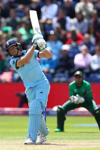 ICC World Cup 2019: Jos Buttler likely to overcome hip injury ahead of England's clash with West Indies