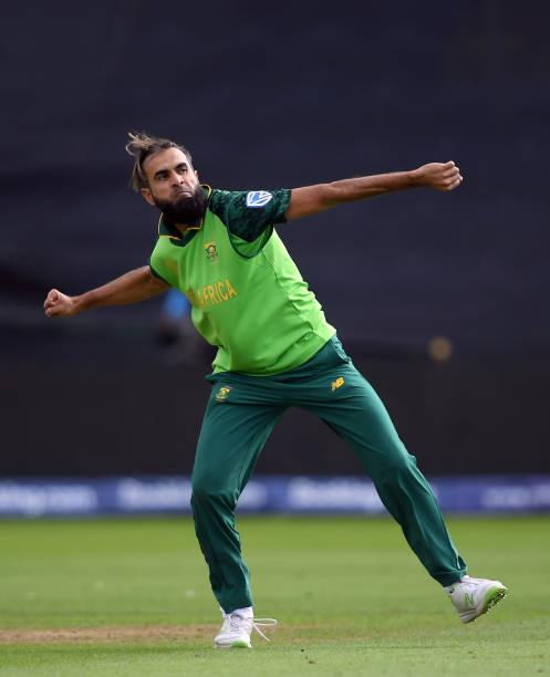 New Zealand vs South Africa, World Cup 2019: Imran Tahir's battle with Kane Williamson to watch out for