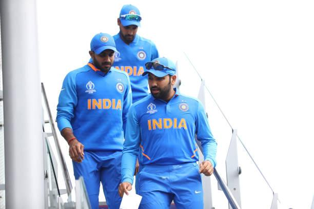 BCCI not happy with the selectors after India crash out of World Cup 2019