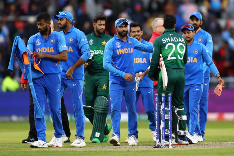 World Cup 2019: Ball used in India Pakistan match sold for Rs 1.5 lakh