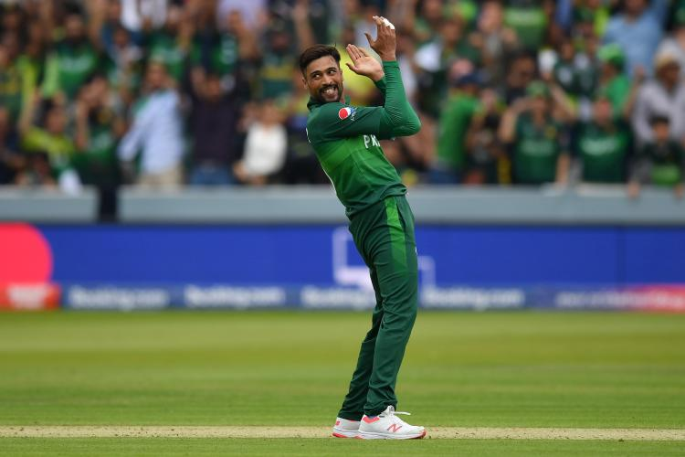 Mohammad Amir planning to settle down in England: Report