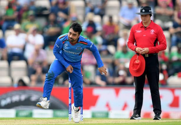 Rashid Khan appointed Afghanistan captain in all formats after disastrous World Cup 2019 campaign