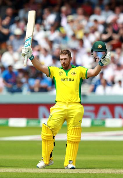 England vs Australia, ICC Cricket World Cup 2019: Twitter reacts as Aaron Finch hundred helps Australia win