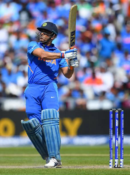 India vs West Indies, ICC Cricket World Cup 2019: Live score after