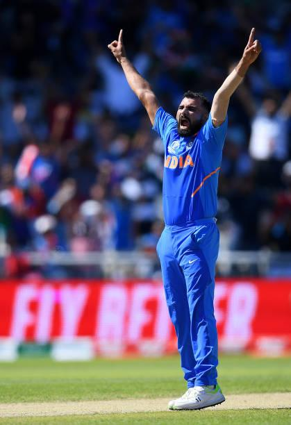BCCI not to take action against Mohammad Shami till they see the charge sheet