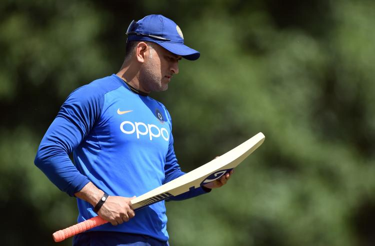 Mahendra Singh Dhoni to be out of action until November