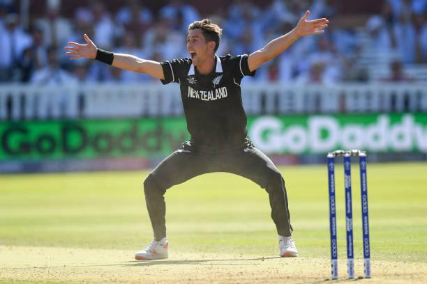 India vs New Zealand, ICC Cricket World Cup 2019: Trent Boult's battle with Rohit Sharma to watch out for
