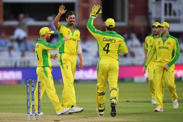 Mitchell Starc states that defeat to India was the turning point for Australia in the World Cup 2019