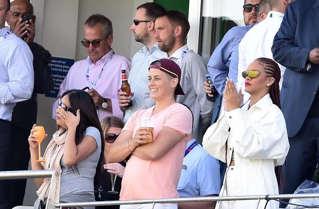 rihanna,Hollywood,icc cricket World Cup 2019