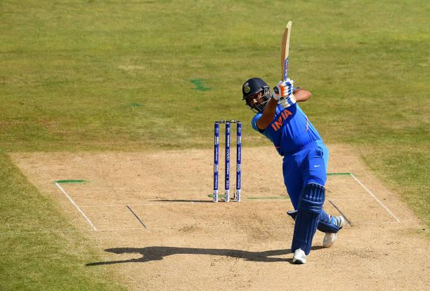 Rohit Sharma returns to India ahead of his teammates after World Cup 2019 ouster