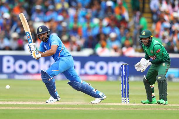 Rohit Sharma must be feeling terrible, says Sachin Tendulkar after India ousted from World Cup 2019