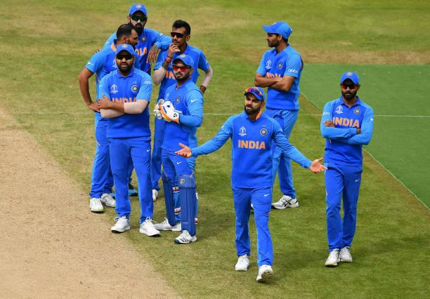 India vs New  Zealand toss update, World Cup 2019: New Zealand wins toss, elected to bat first
