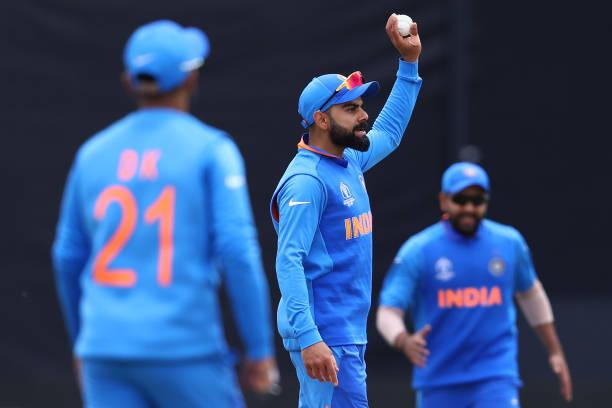 India vs New Zealand, World Cup 2019: Predicted XI, Dream11 fantasy cricket tips