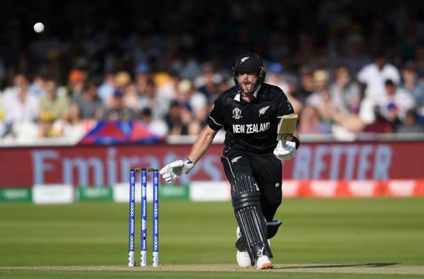 World Cup 2019: Martin Guptill frustrated with batting form ahead of final against England