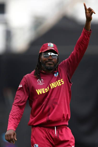 India vs West Indies: Chris Gayle not selected in the Test squad
