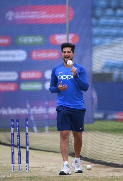 India vs West Indies 3rd ODI: Kuldeep Yadav just four wickets short of picking 100 ODI wickets