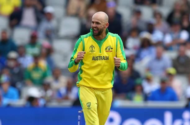 Nathan Lyon says Australia will be the underdogs when they meet England in the semis of he World Cup 2019