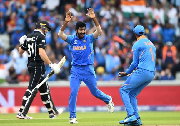 India vs New Zealand Live Score, World Cup 2019: Live update - New Zealand restricted to 239 in the first semi-final